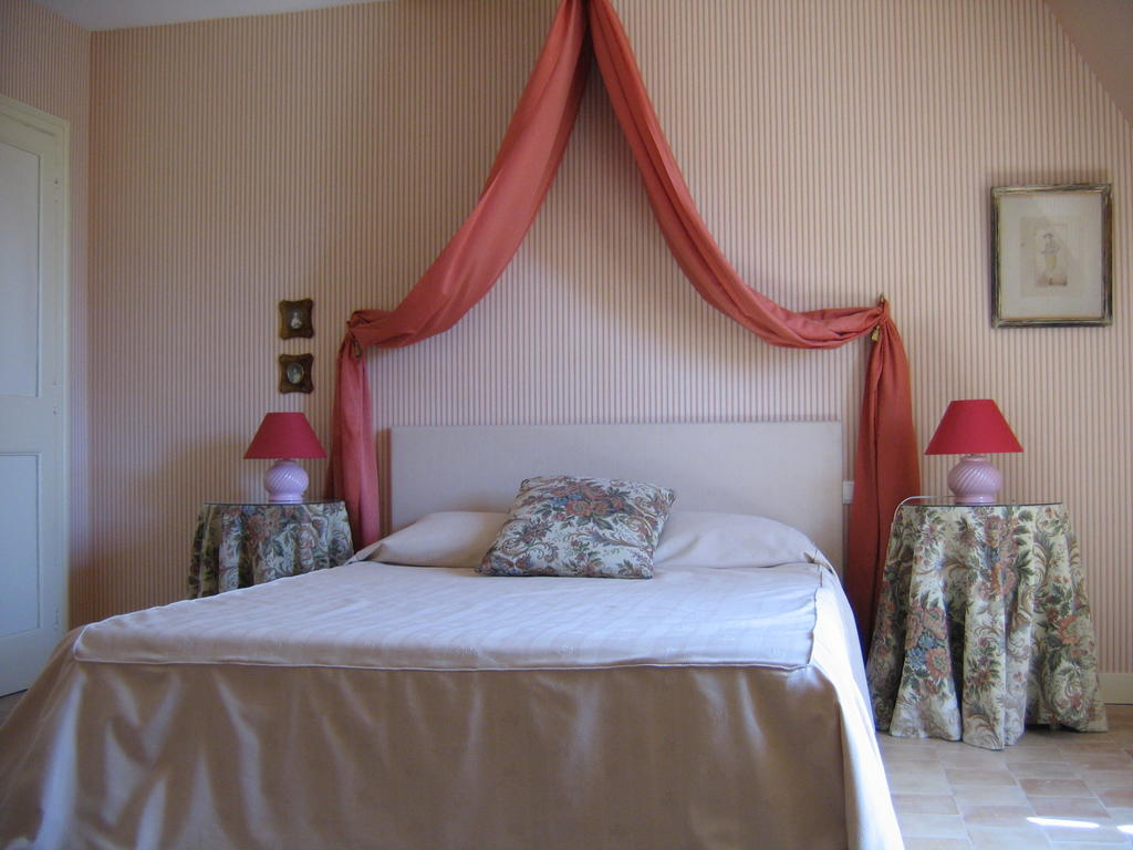 Luxury double room, Chateau de Vauloge