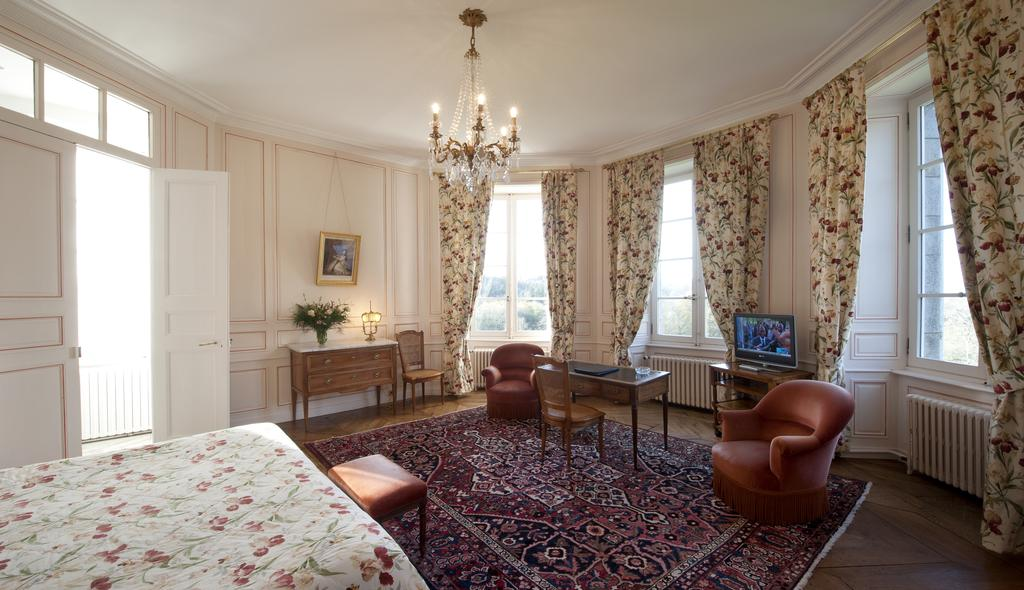 Junior Suite, French country hotel