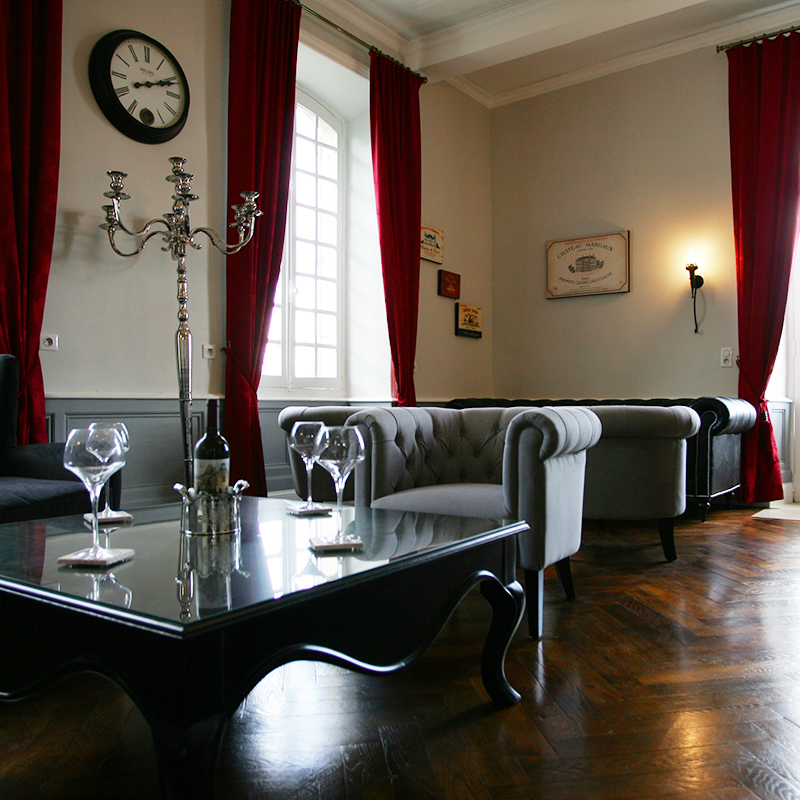 Classic French interior