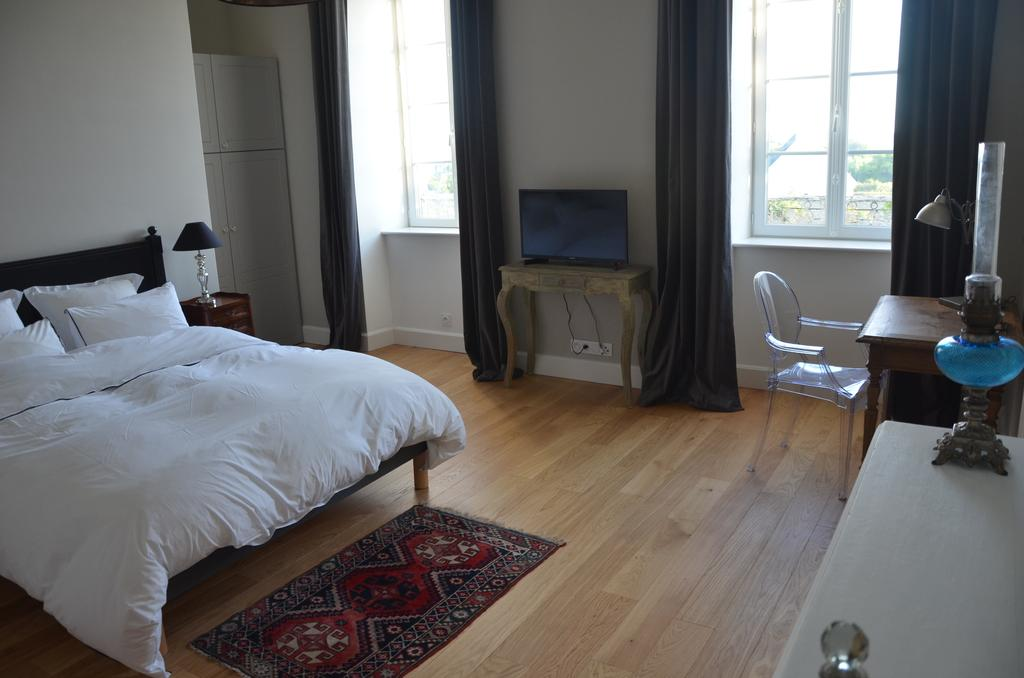 Deluxe Double Room, Montevella Chambre d'Hotes