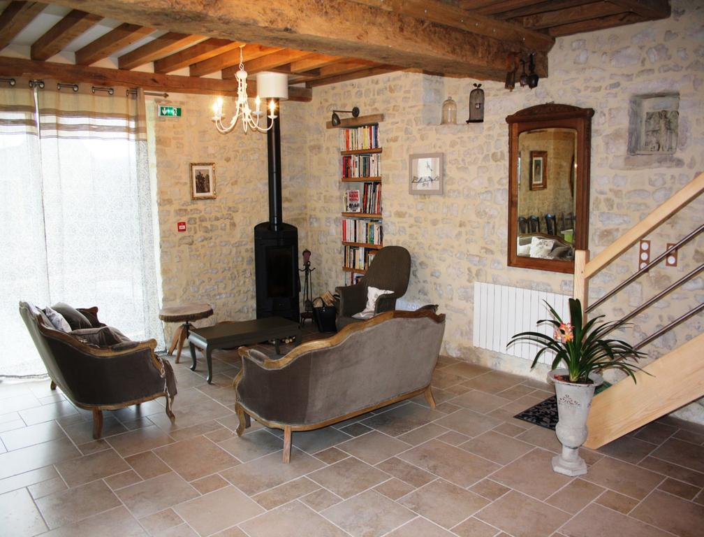 Country bed and breakfast, Isigny sur Mer