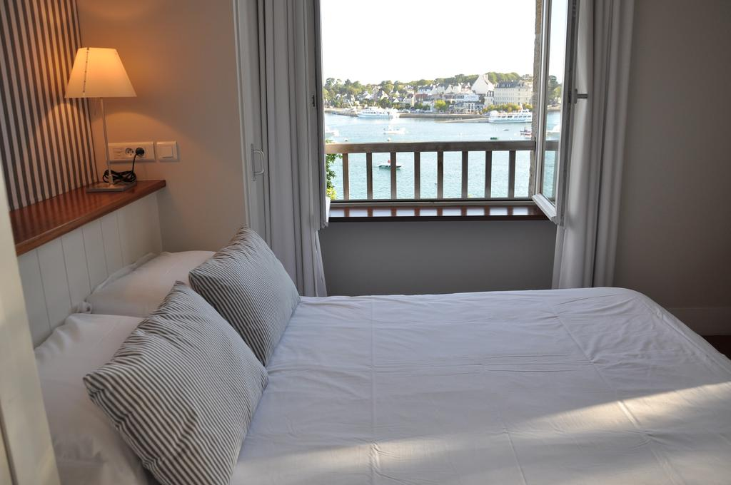 Superior Double room with estuary view