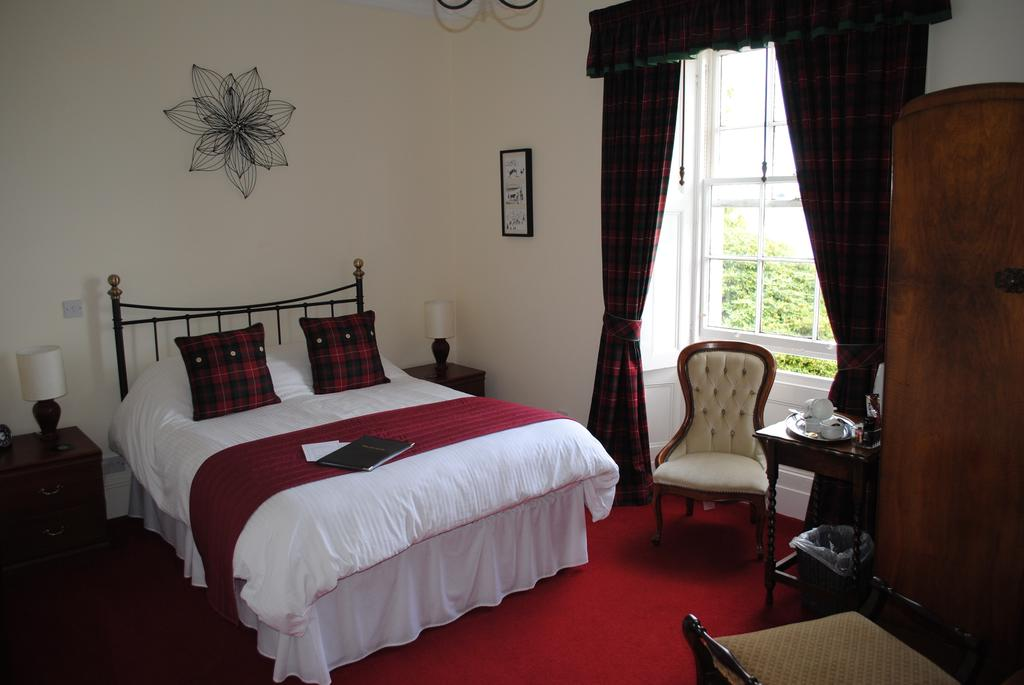 double room, Allt Na Craig House
