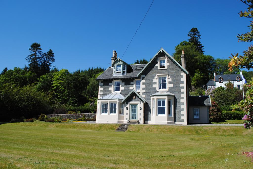 Allt Na Craig House Bed and Breakfast