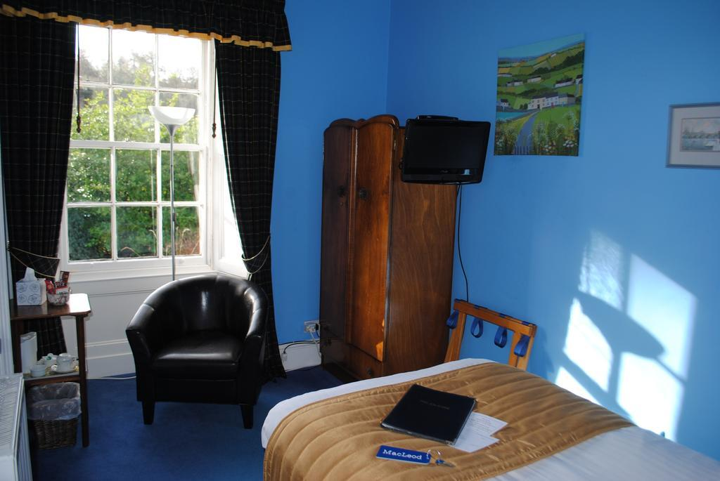 Single room, Allt Na Craig House