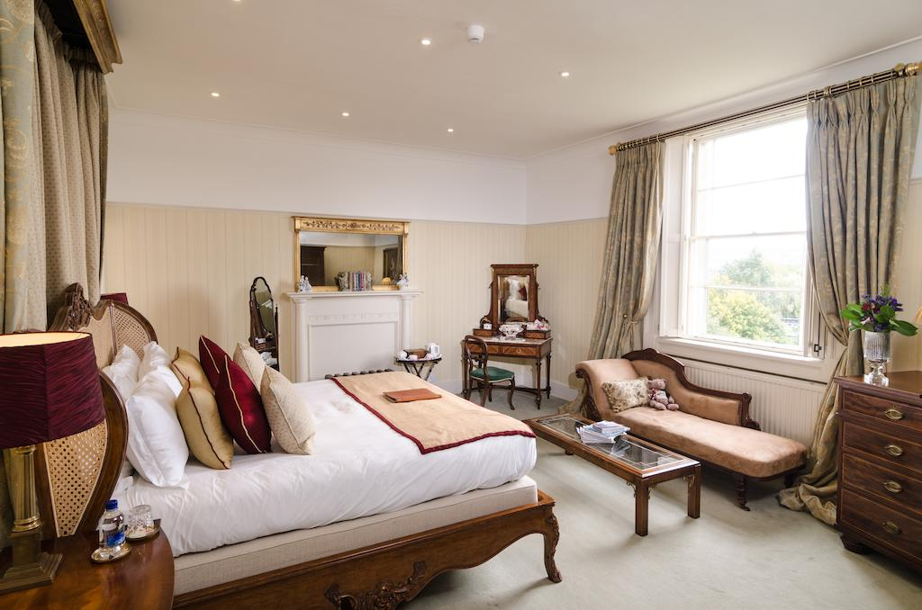 Grand Deluxe Room, Apsley House