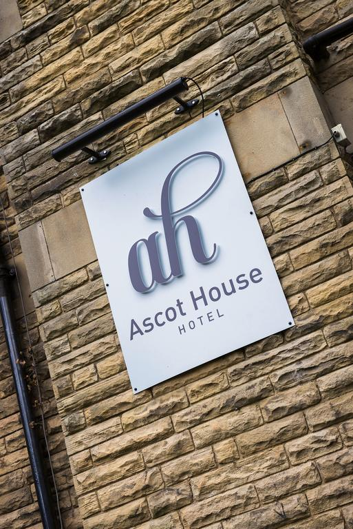 Ascot House Hotel