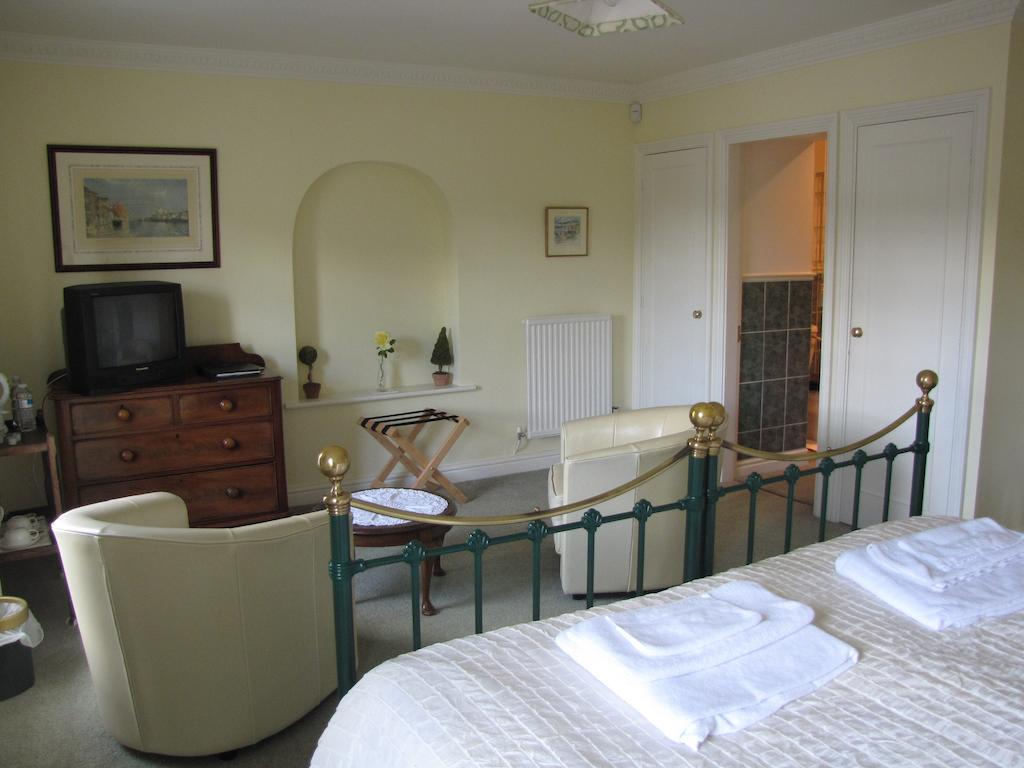 Double room, Austons Down