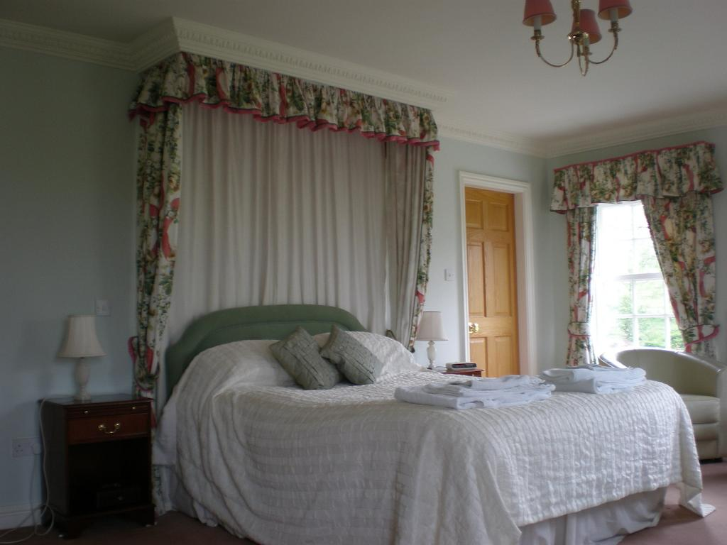 Superior double room, Austons Down