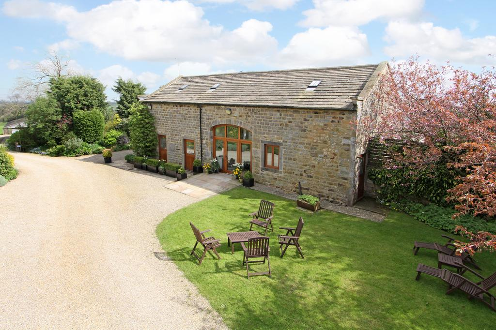 Guest house, Yorkshire dales