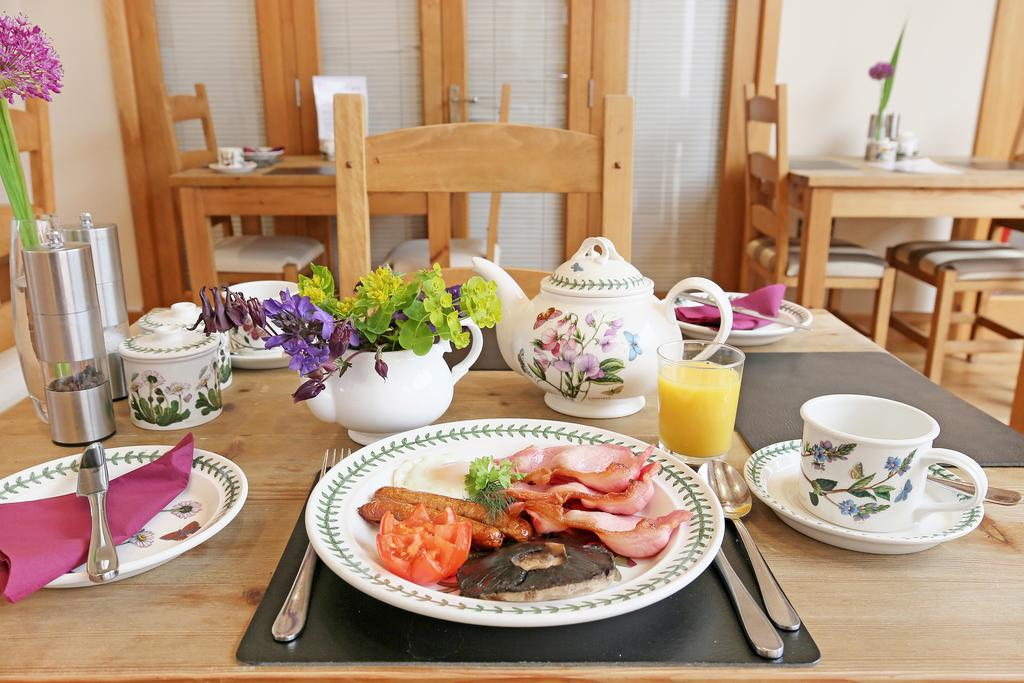 Bed and breakfast, Yorkshire dales