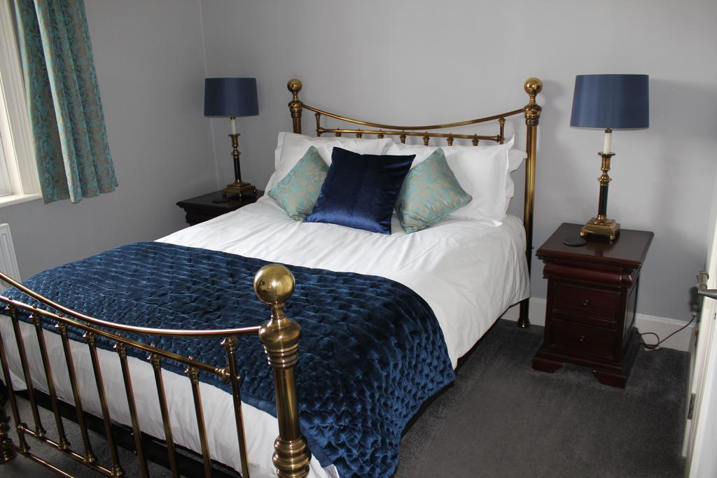 Double Room, Dower House Hotel