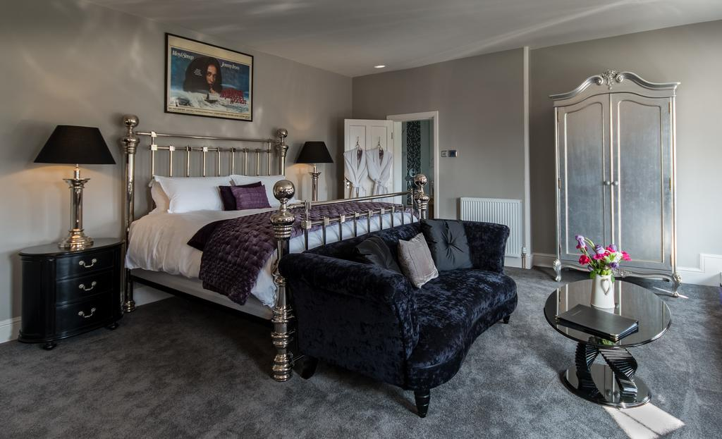 Deluxe Suite, Dower House Hotel