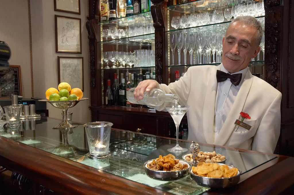Best Martinis in London