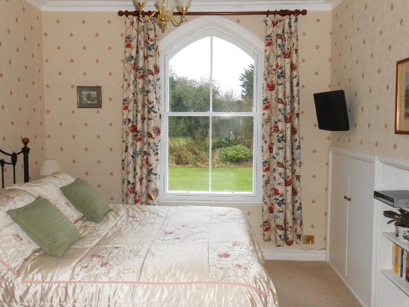Ceri Room, Forest Country House