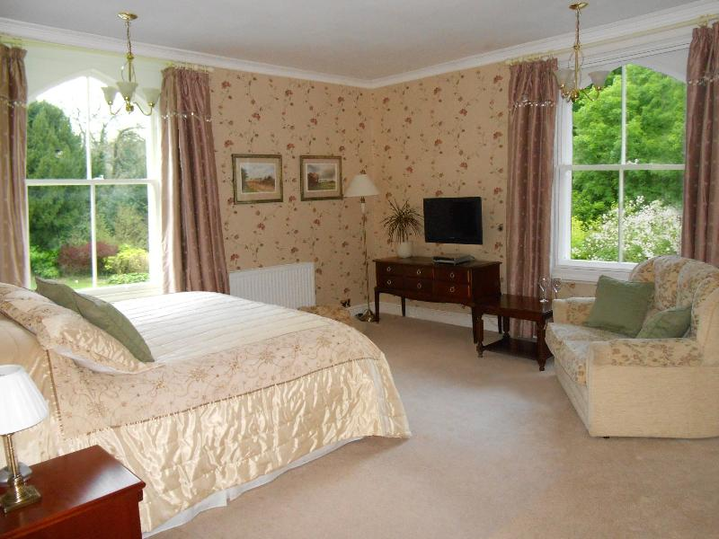 Radnor Room, Forest Country House