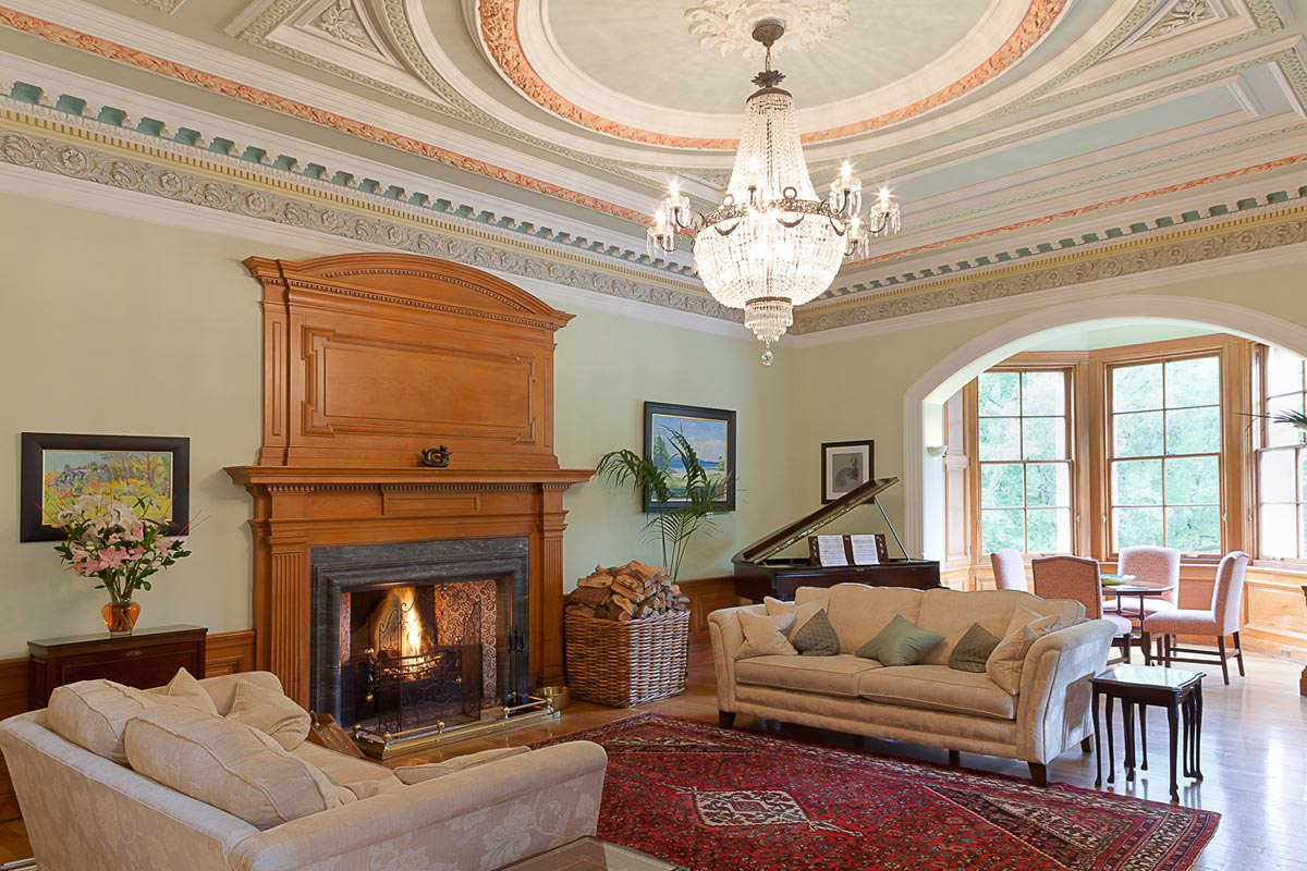 Small Boutique Hotels And Inns In Scotland