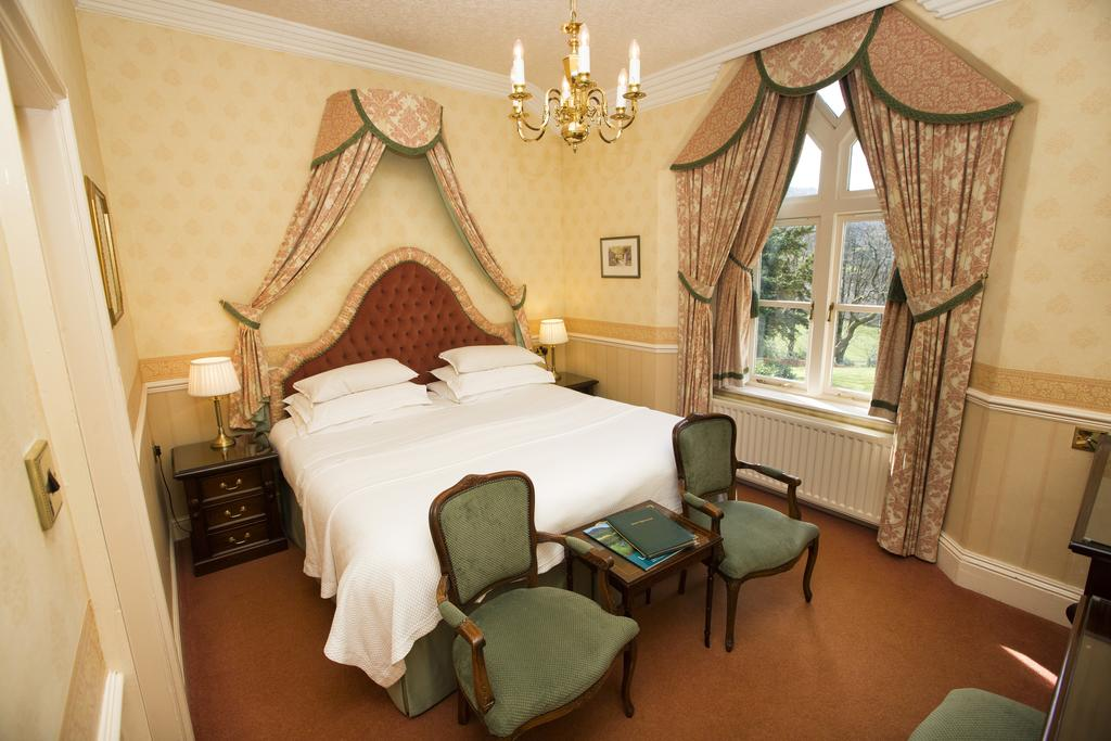 Prestige country house hotel, Lake District