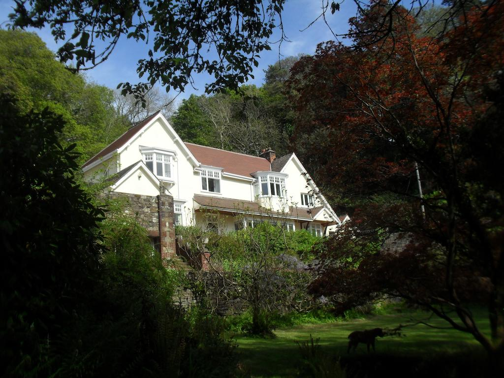 Heddon's Gate Hotel, north Devon