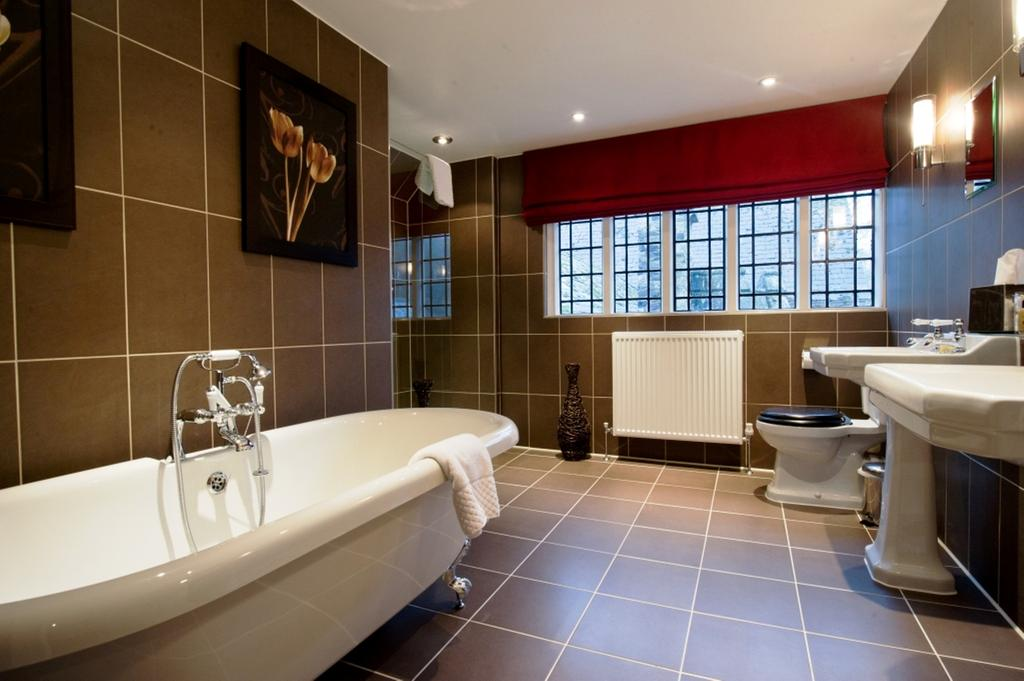 Deluxe double room, hotel near Lifton