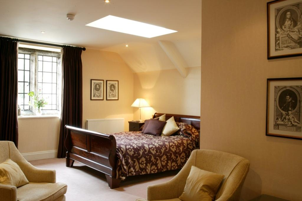 Superior Suite, country house hotel