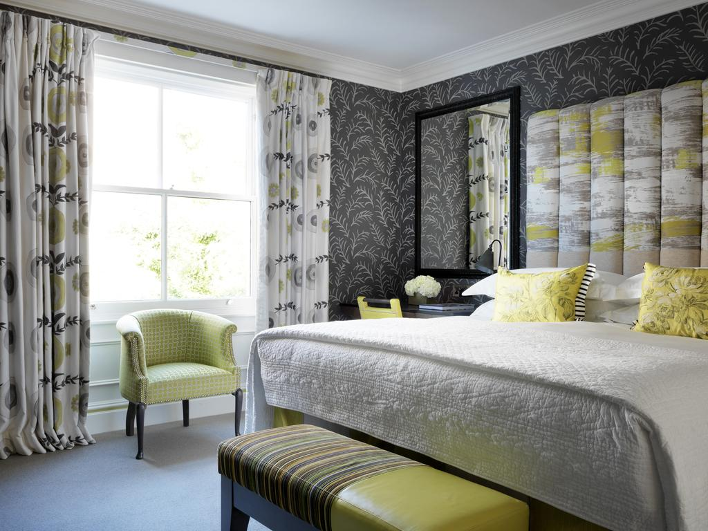 Townhouse hotel, London