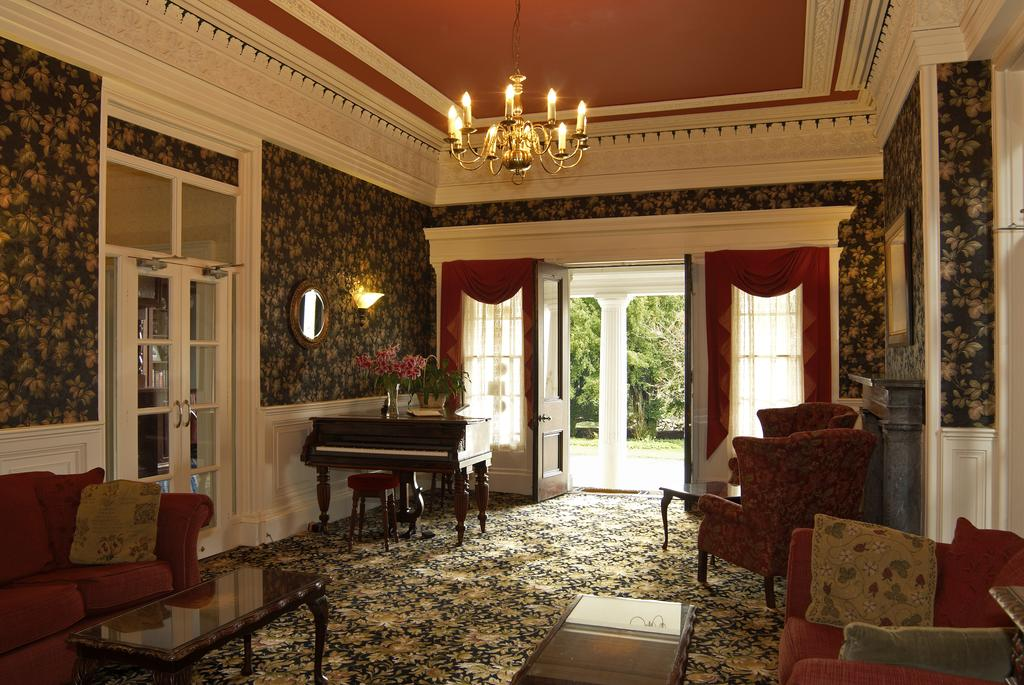Country house hotel, Lake District