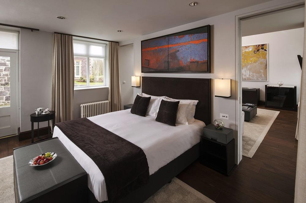 One Bedroom Suite, Penrhiw Hotel