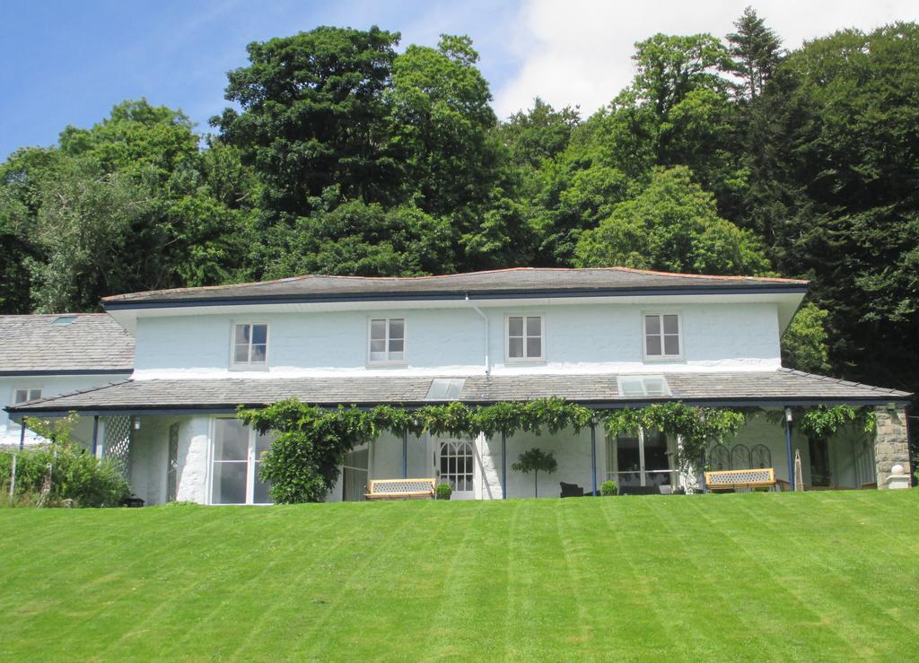 Boutique bed & breakfast, Tremadoc