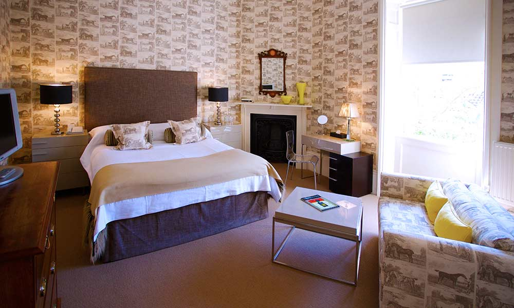 Boutique hotel, Bath