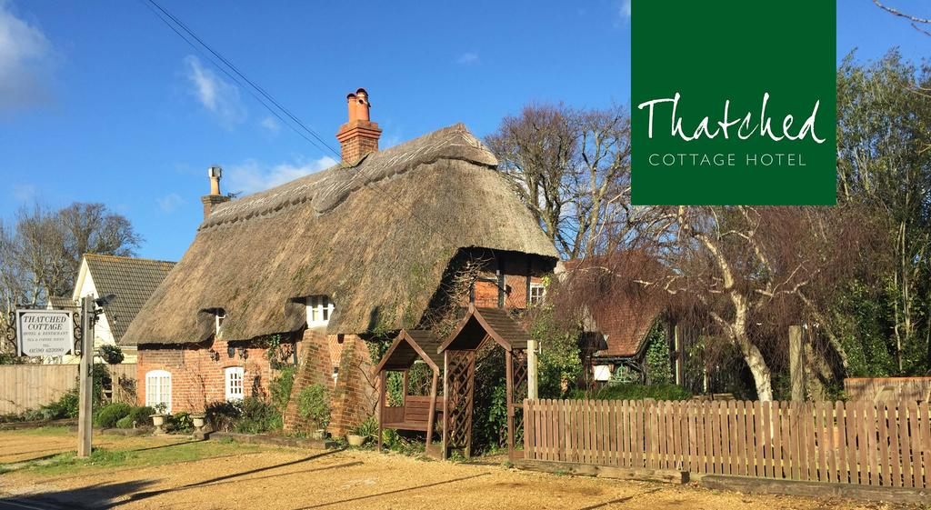 Thatched Cottage Hotel, New Forest