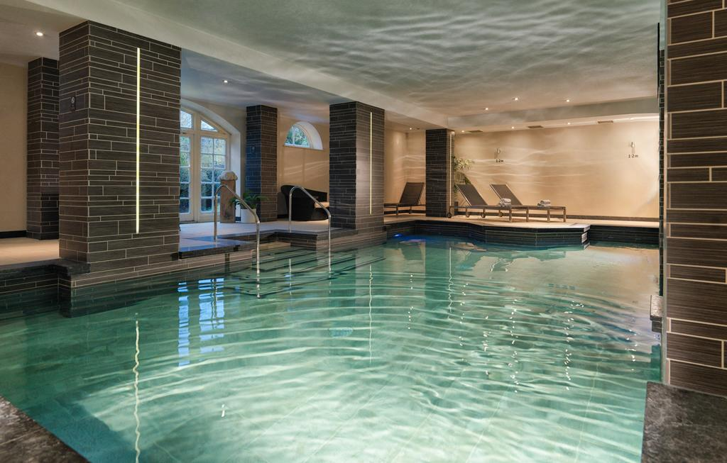 The Bath Priory - A luxurious hotel and spa with a Michelin-starred ...