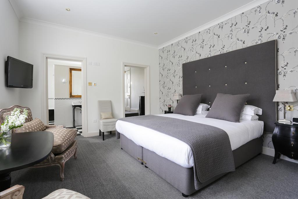 Premium Double Room, Bath