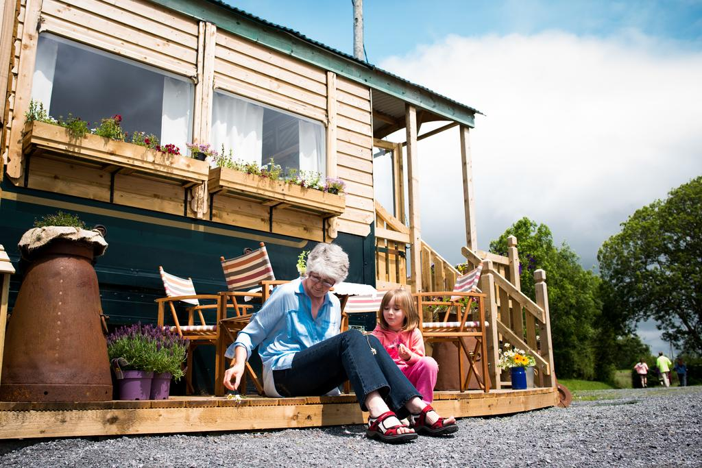 Burren Glamping, Co Clare