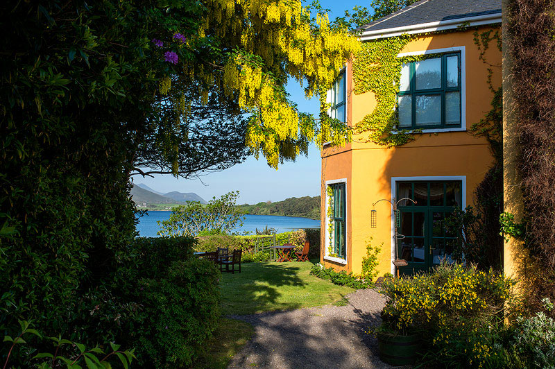 Carrig Country House hotel