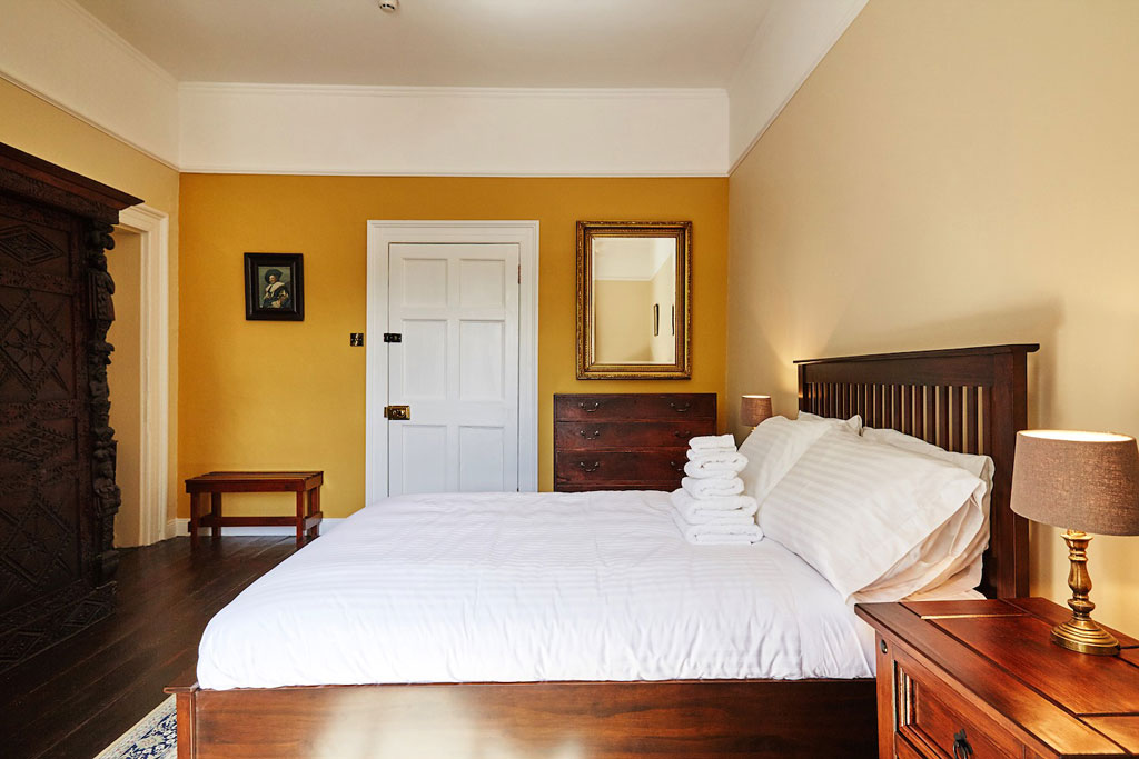 Double room, hotel, County Cork