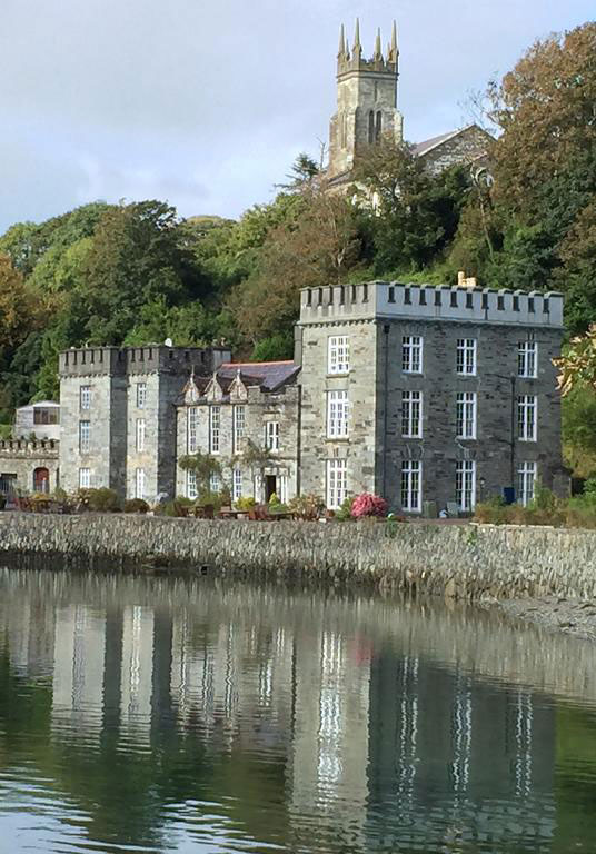 Waterside hotel, County Cork